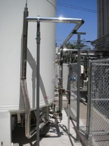 Bulk Storage Tank 1